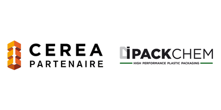 Cerea Partenaire and iPackChem