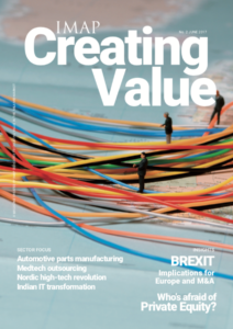 Creating Value No 2 Cover