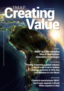 Creating Value No 3 Cover