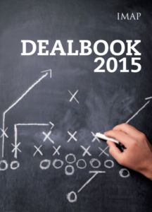 Dealbook, 2015 Cover
