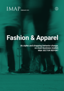 Fashion and Apparel Cover