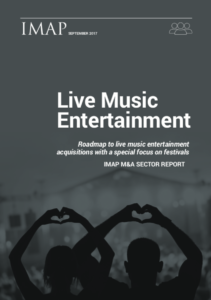 Live Music Cover