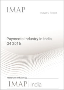 Payments Industry India Cover