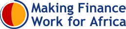 Making Finance Work for Africa Logo