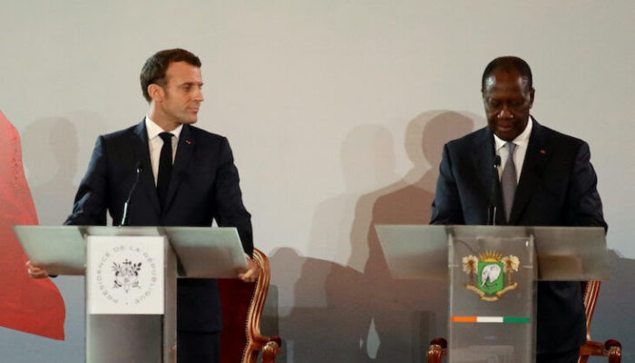The end of the CFA Franc? The debate continues…
