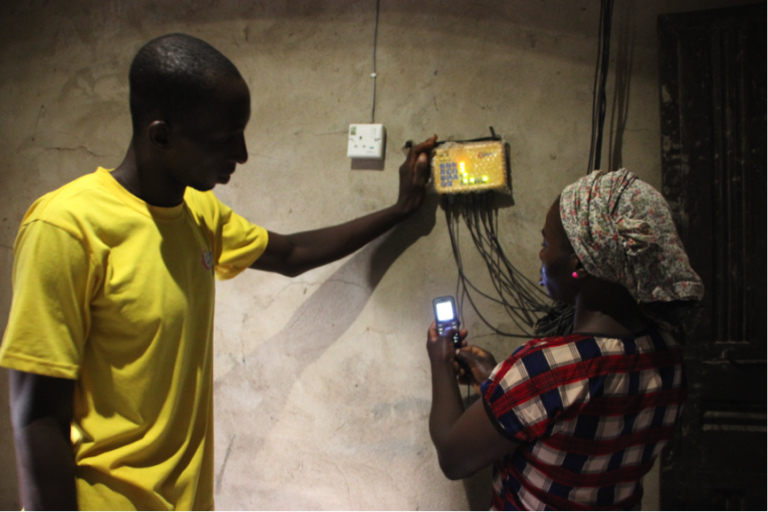 Covid-19 reverses electricity access progress in Africa