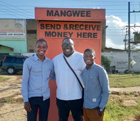 Zeepay Ghana acquires Zambia mobile money operator Mangwee