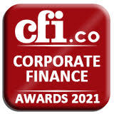 cfi.co Corporate Finance Awards 2021